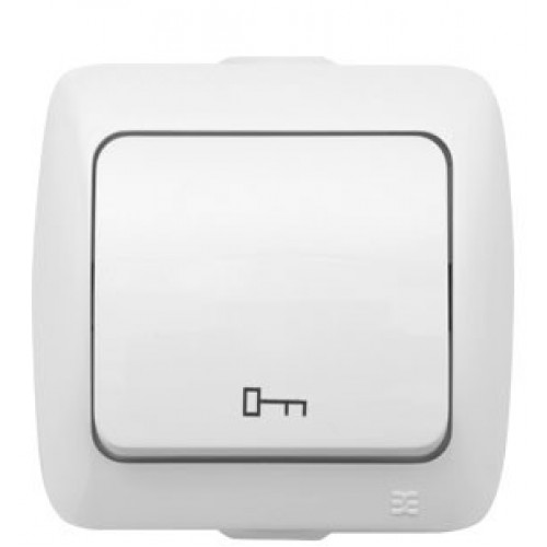 Intrerupator control usa PT Alsu, Alb, Elbi