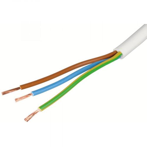 Cablu electric MYYM 3x2.5 colac 100M, Cupru