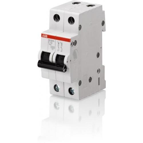 Intrerupator automat 16A 2P C 4.5A, ABB
