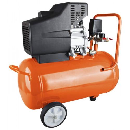 Compresor aer 50L, Evotools