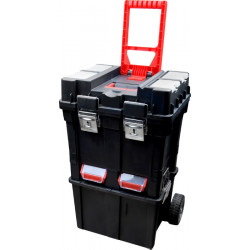 Troller scule compact, Evotools
