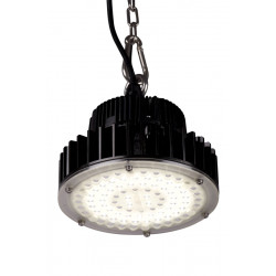 Corp industrial LED 200W High Bay, Solentis, lumina rece