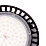 Corp industrial LED 200W High Bay, Solentis, lumina rece