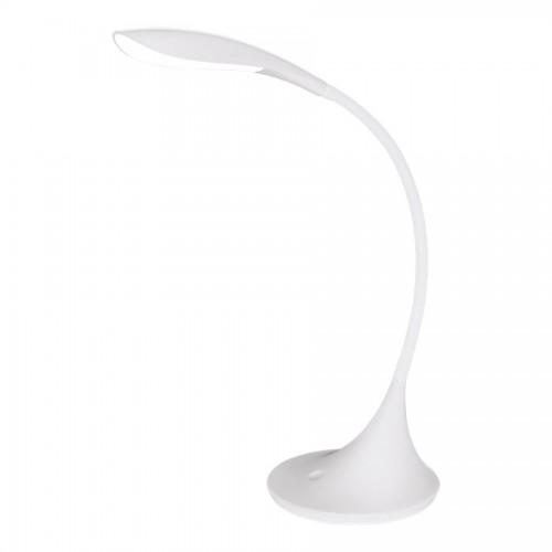 Lampa de birou LED Dambera, Eglo, Alb, 94674