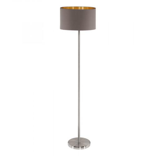 Lampadar Maserlo, Eglo, Cappuccino, 95172
