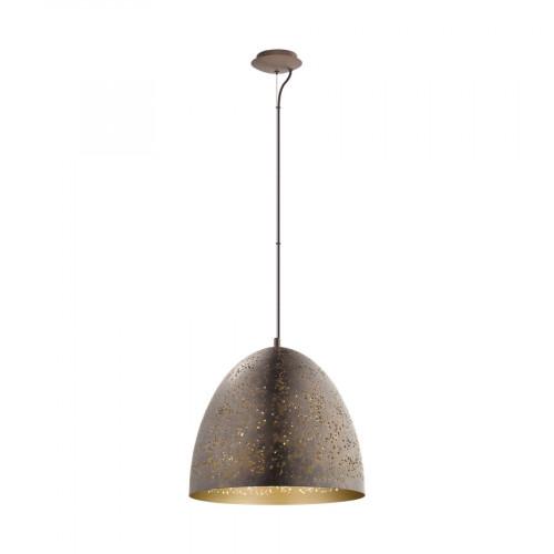Pendul D40.5 cm Safi, Eglo, Maro, 49815