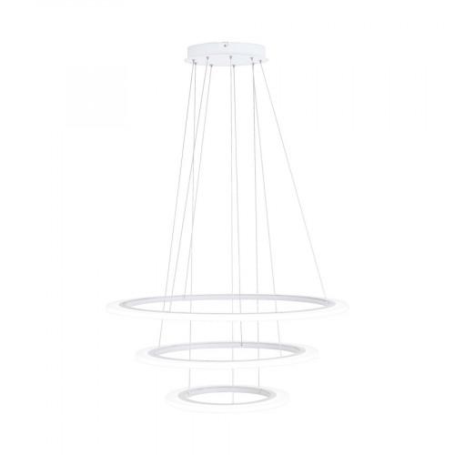Pendul LED Penaforte, Eglo, Alb, 39274