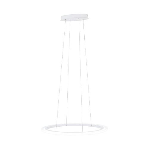 Pendul LED Penaforte, Eglo, Alb, 39305