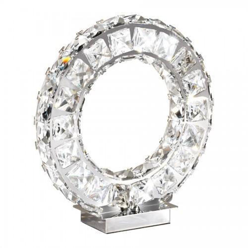 Veioza LED Toneria, Eglo, Crom, 39005