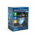 Proiector LED decorativ model fulg