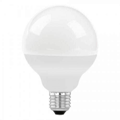 Bec LED 12W G90 E27, lumina alb cald, Eglo 11487
