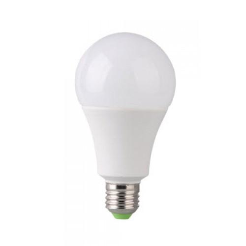 Bec LED 10W A60 E27 Evo 17, lumina alb cald, Total Green