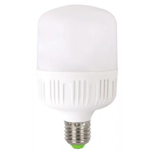 Bec LED 40W E27, lumina alb rece, Total Green