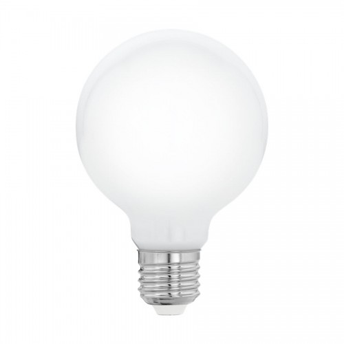 Bec LED 8W G80 E27, lumina calda, Eglo 11766
