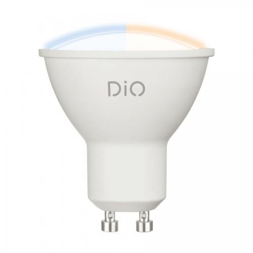 Bec LED dimabil 5W GU10, lumina reglabila cald-rece, Eglo 11802