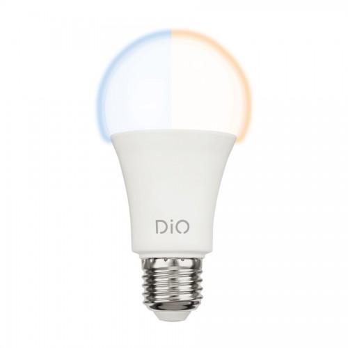 Bec LED dimabil 9W E27, lumina reglabila cald-rece, Eglo 11807